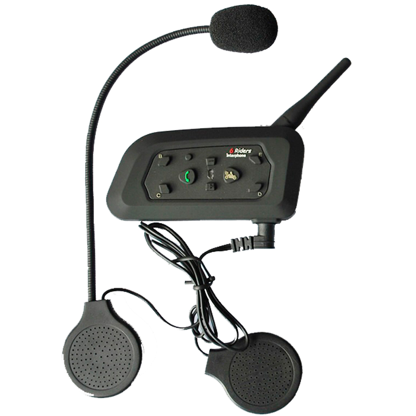 intercomunicador individual