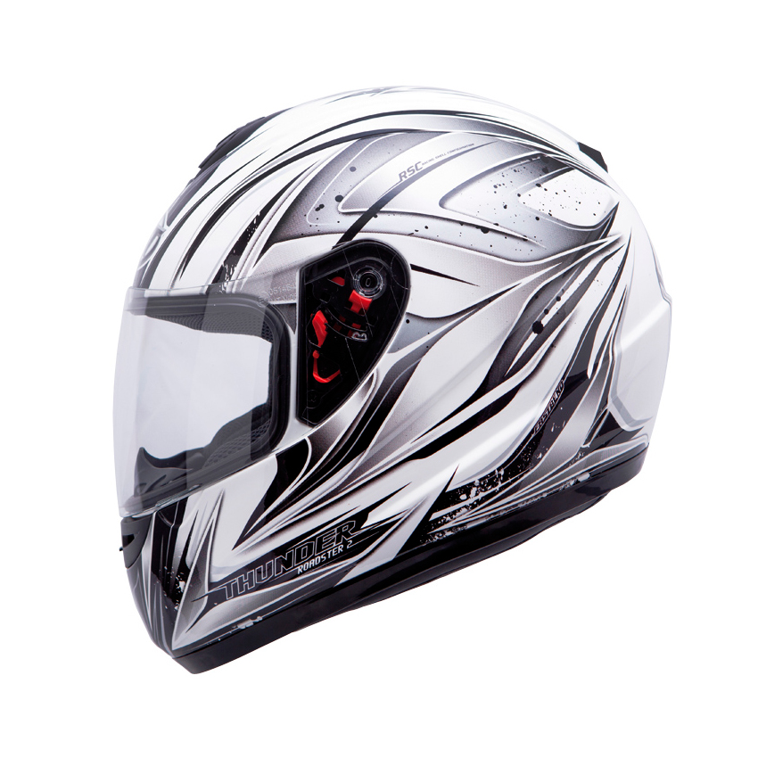casco integral talla xs